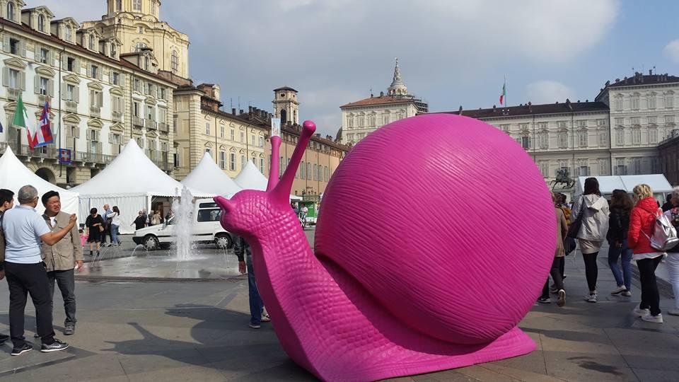 Salone del Gusto di Torino, 2016